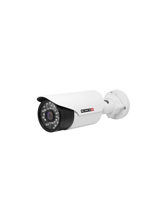 I3-480AHD36 AHD IR BULLET CAMERA FIXED LENS