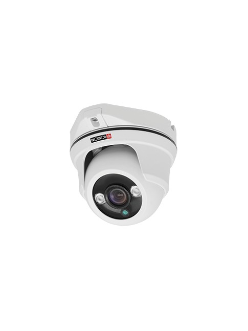 DI-380AHD36 AHD IR DOME CAMERA FIXED LENS